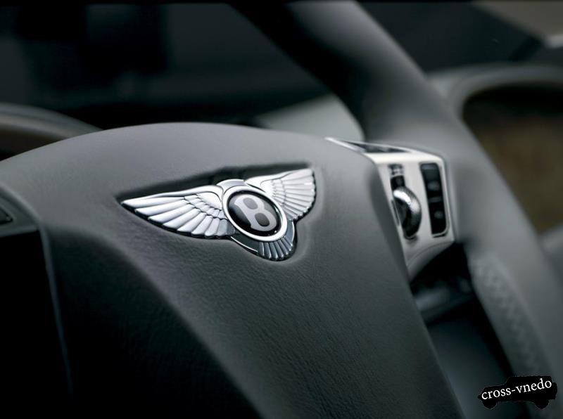 Bentley новинка