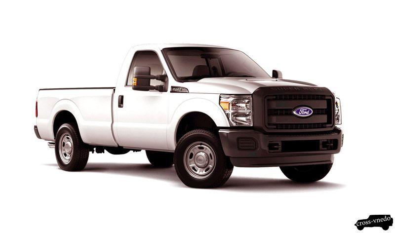 Ford Duty