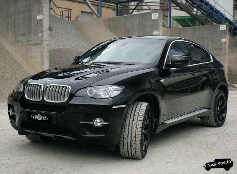 Автомобиль BMW Х6