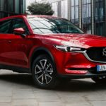 Кроссовер Mazda CX5: цена, фото, характеристики