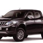 Внедорожник Мицубиси Л200 2020 модельного года: цена и характеристики
