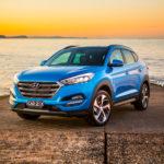 Внедорожник Hyundai Tucson: комплектации и цены в России