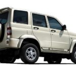 УАЗ Патриот Спорт: отличия от основной версии