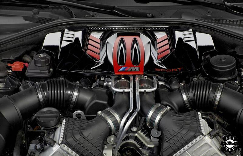 Двигатель авто Eternity Artemis