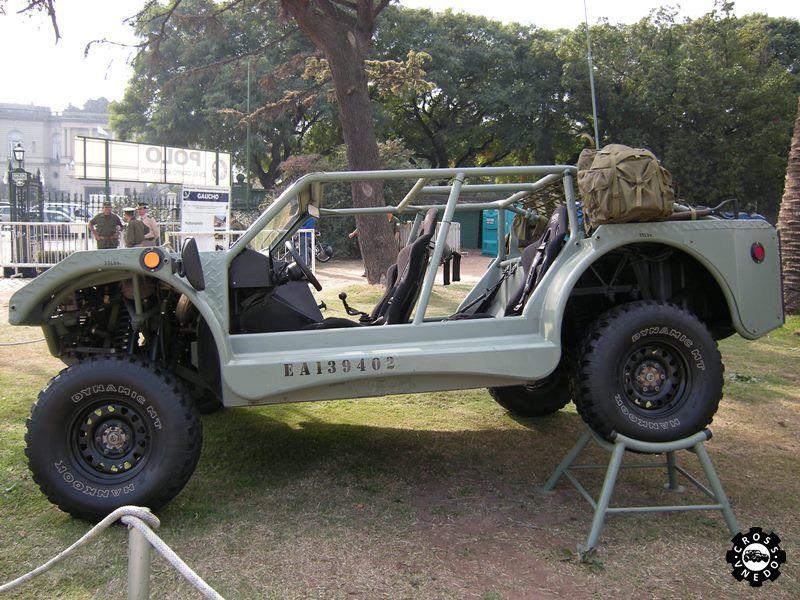 Новый автомобиль VLEGA Gaucho