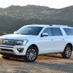 Форд Экспедишн: обзор характеристик и цена
