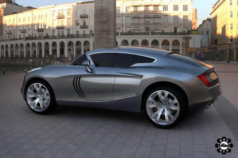 Последние фото Maserati Kubang