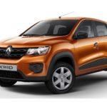 Renault KWID: технические характеристики и цена в России