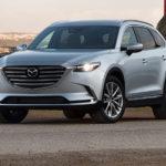 Mazda CX-9 рестайлинг 2020 года: обзор и цены