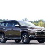 Mitsubishi Pajero Sport: рестайлинг 2019-2020 года