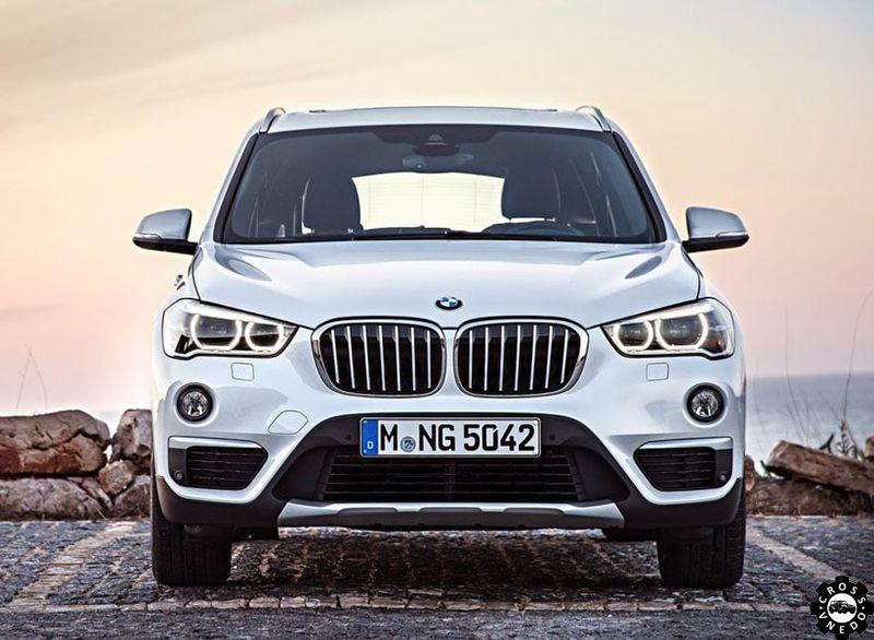BMW-X1-2016-2017
