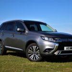 Новый Mitsubishi Outlander 2020 в новом кузове: обзор и дата выхода