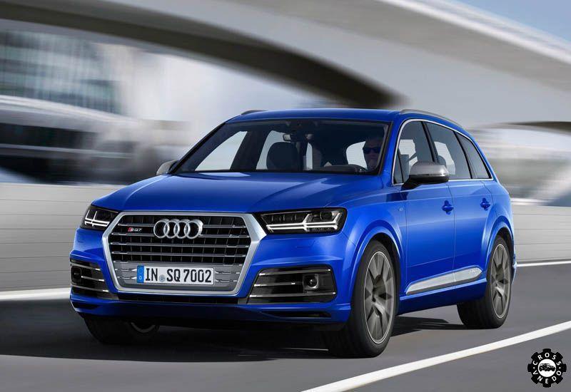 Audi-SQ7 TDI 2016-2017