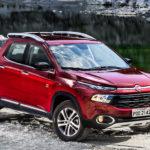 Пикап Fiat Toro: как и по какой цене купить в России?