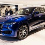 Maserati Levante – первый кроссовер от Масерати и его цена